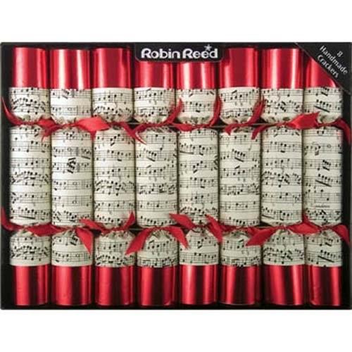 music-crackers